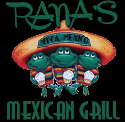 Ranas Mexican Grill